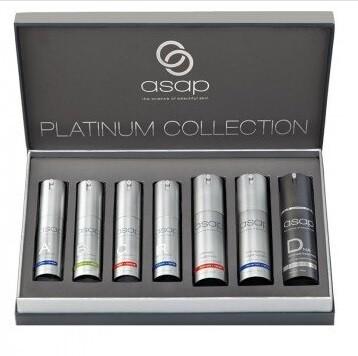 ASAP Platinum Collection + DNA Renewal