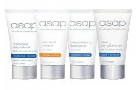 ASAP Clear Complexion asap Pack