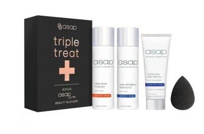 ASAP Triple Treat Plus Beauty Blender