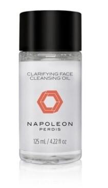 Napoleon Perdis Clarifying Face Cleansing Oil 125mL