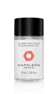 Napoleon Perdis Clarifying Face Cleansing Oil 50mL