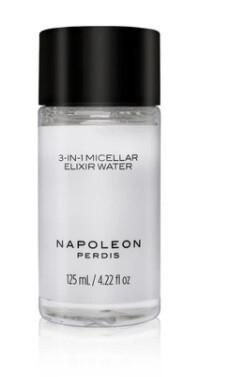 Napoleon Perdis 3-In-1 Micellar Elixir Water 125mL
