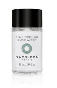 Napoleon Perdis 3-In-1 Micellar Elixir Water 50mL