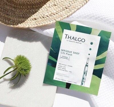 Thalgo Flash Lift Shot Mask