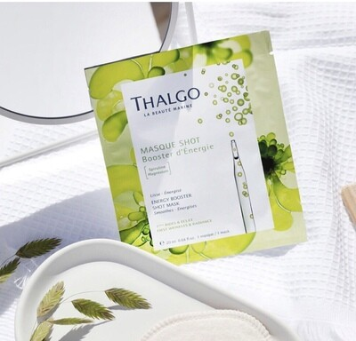 Thalgo Energy Booster Shot Mask