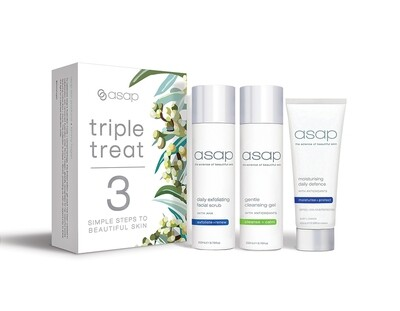 ASAP Triple Treat