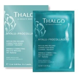 Thalgo Wrinkle Correcting Pro Eye Patches x 8