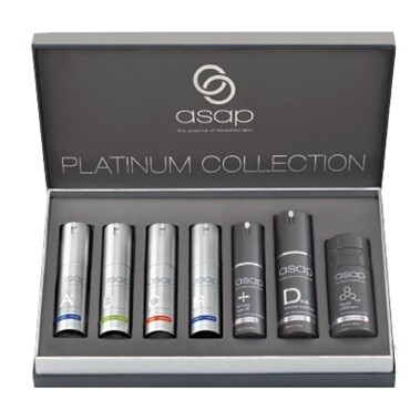 Ultimate Platinum Collection