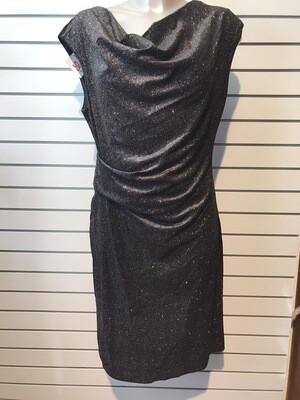 Robe à paillettes Molly Bracken (ancien prix 99.-)