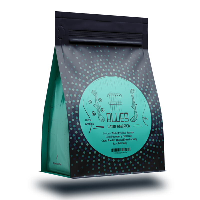 Blues Specialty Blend