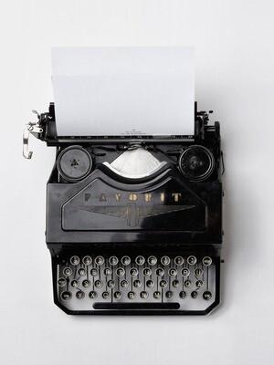 Resume Writing - Basic