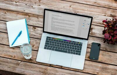 Resume Writing - Premium