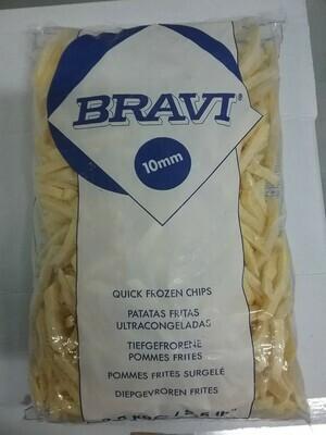 BATATA PALITO BRAVI 5 x 2,5