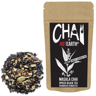 MASALA CHAI von Hot Earth®