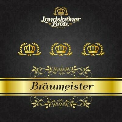 Vereinsmitgliedschaft Braumeister