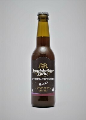 Sixpack Weihnachtsbier