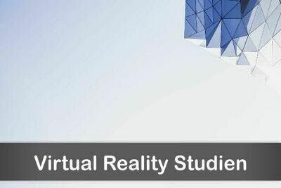 Virtual Reality Studien mit Twinmotion