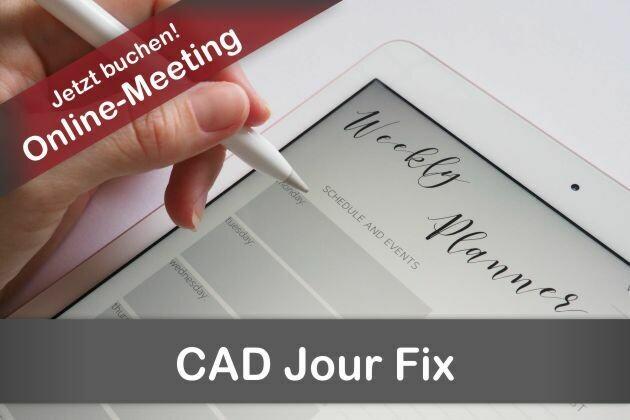 CAD Jour Fix