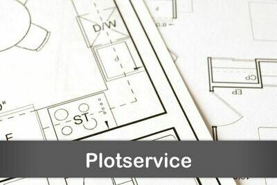 Plotservice pro A0