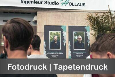 Fotodruck | Tapetendruck pro lfm