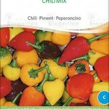 Piment Chili-Mix