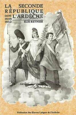 La seconde République dans l'Ardèche