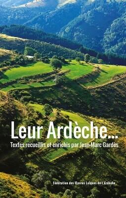 Leur Ardèche