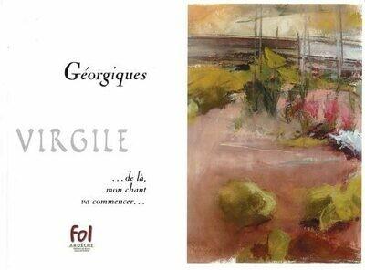 Géorgiques - Virgile
