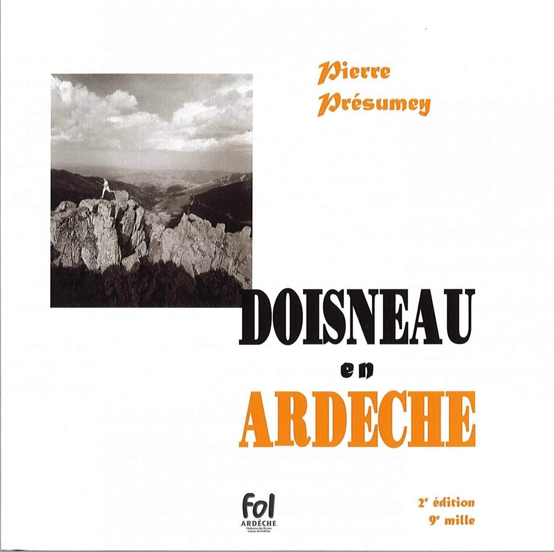 Doisneau en Ardèche