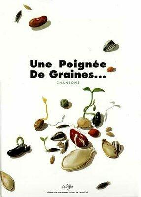 Une poignée de graines