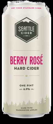 Berry Rosé 4-Pack