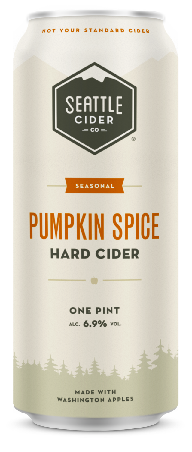 Pumpkin Spice 4-Pack Delivery