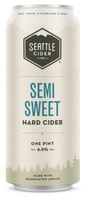 Semi Sweet 4-pack Delivery
