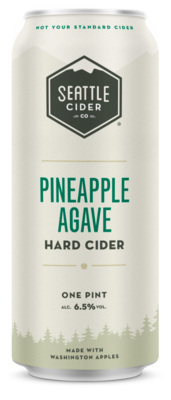 Pineapple Agave 4-pack Delivery