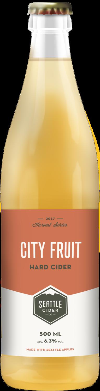 2017 City Fruit