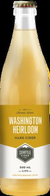 2016 Washington Heirloom - 500mL