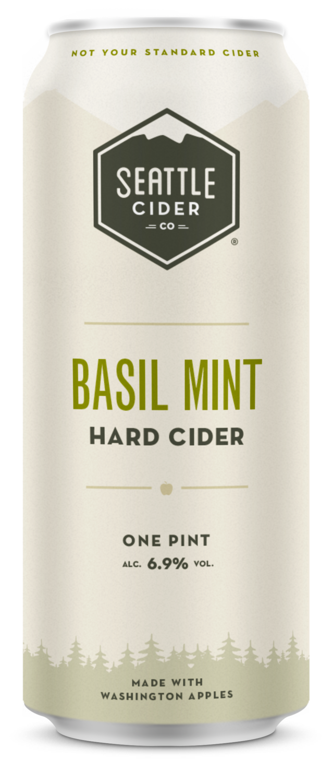 Basil Mint 4-Pack