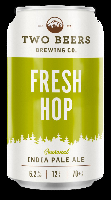 Fresh Hop - 6 Pack