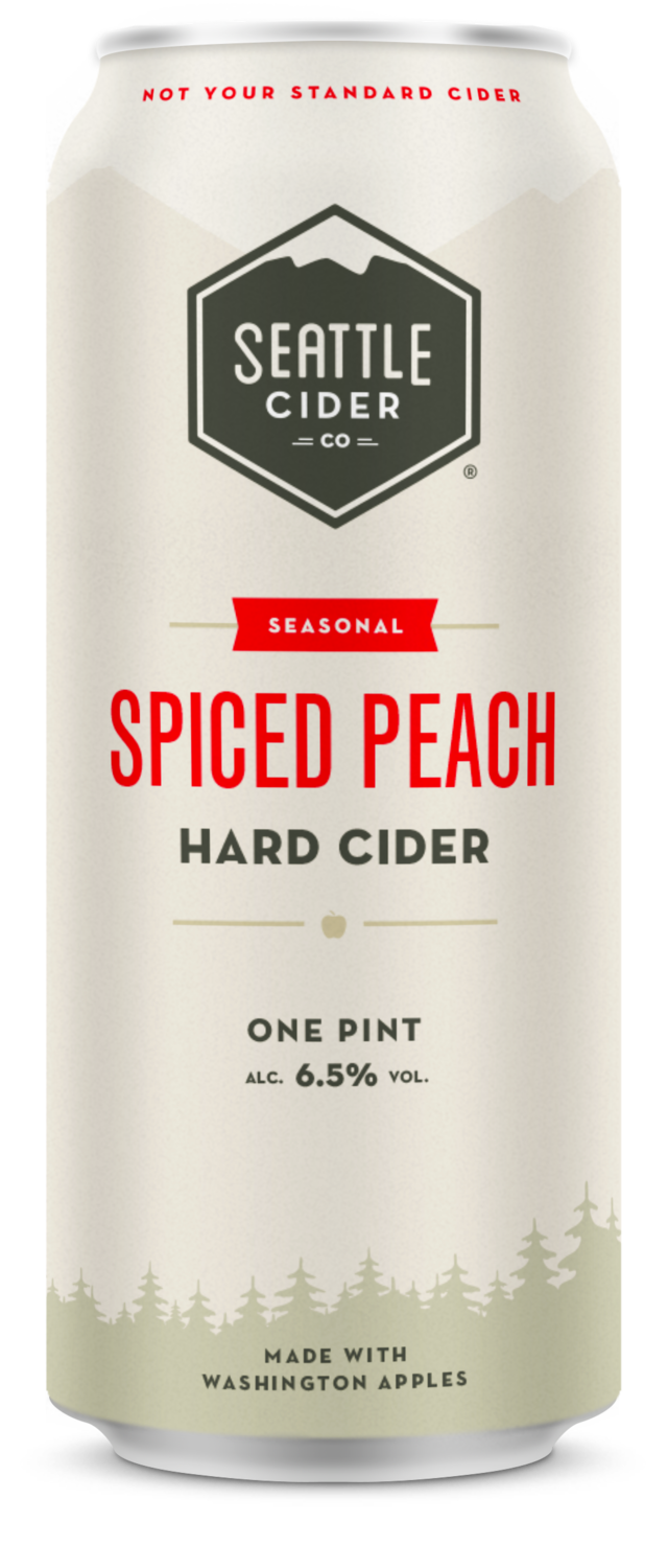 Spiced Peach 4-pack