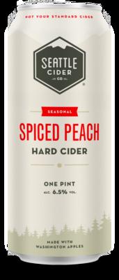 Spiced Peach 4-pack