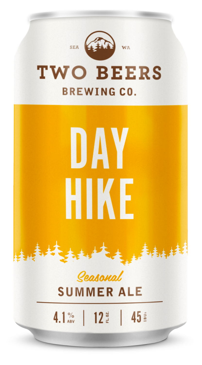 Day Hike - 6 Pack