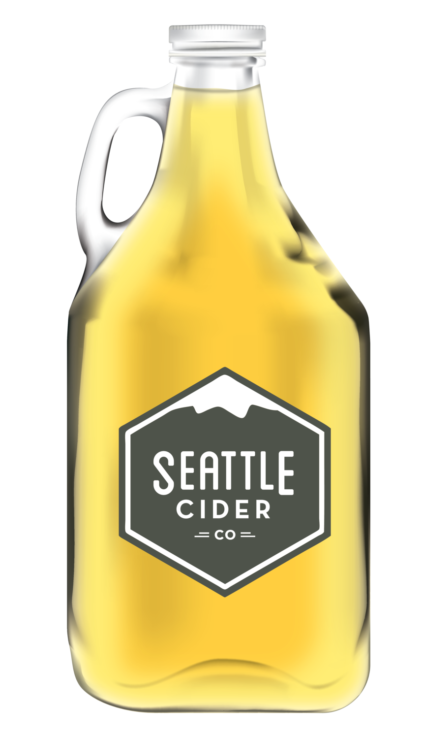 Cold Brew - 64 oz Growler