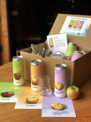Single Varietal Tasting Kit