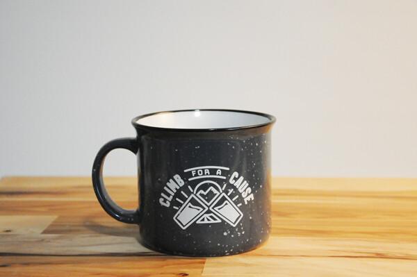 Two Beers Brewing Co. CFAC Mugs
