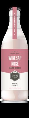 2016 Winesap Rosé - 500ML