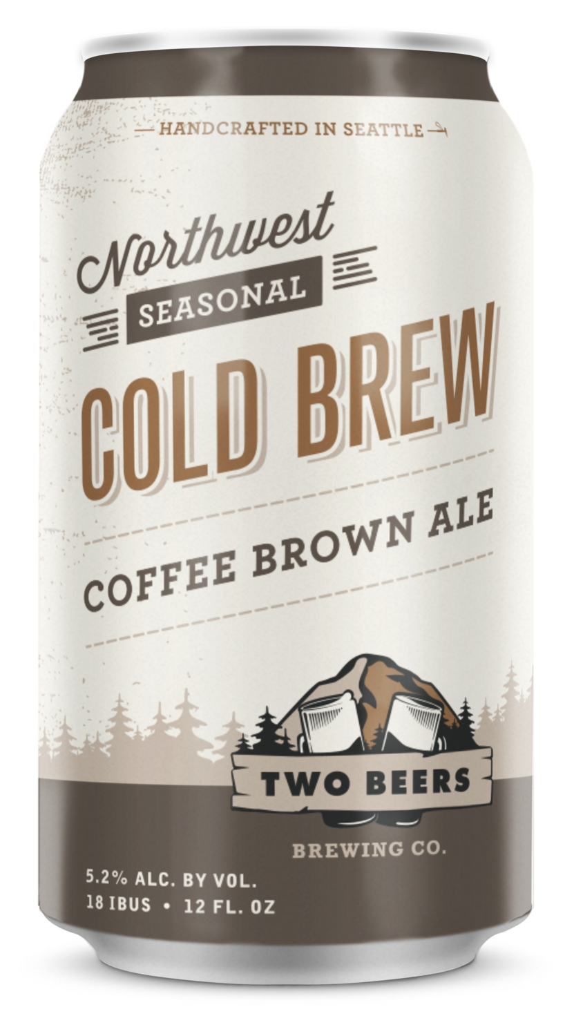 Cold Brew - 6 Pack