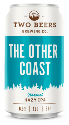 The Other Coast - 6 Pack