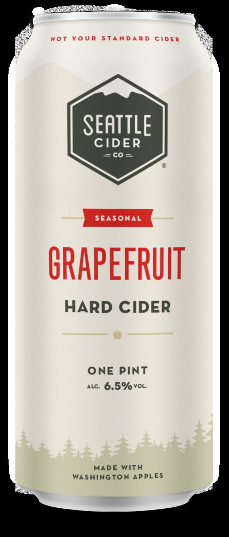Grapefruit 4-Pack