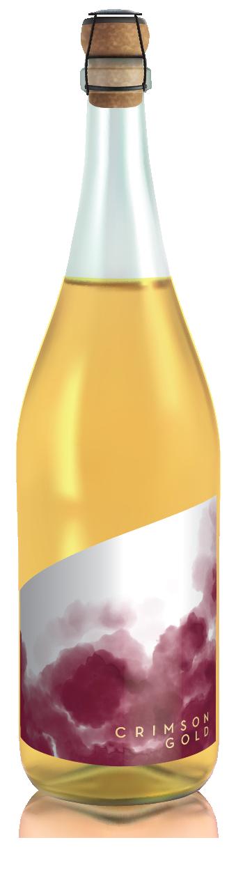 Crimson Gold - 750ML