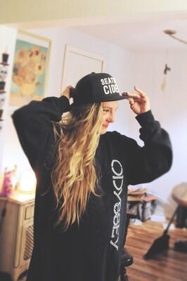 Odyssey Crewneck Sweatshirt